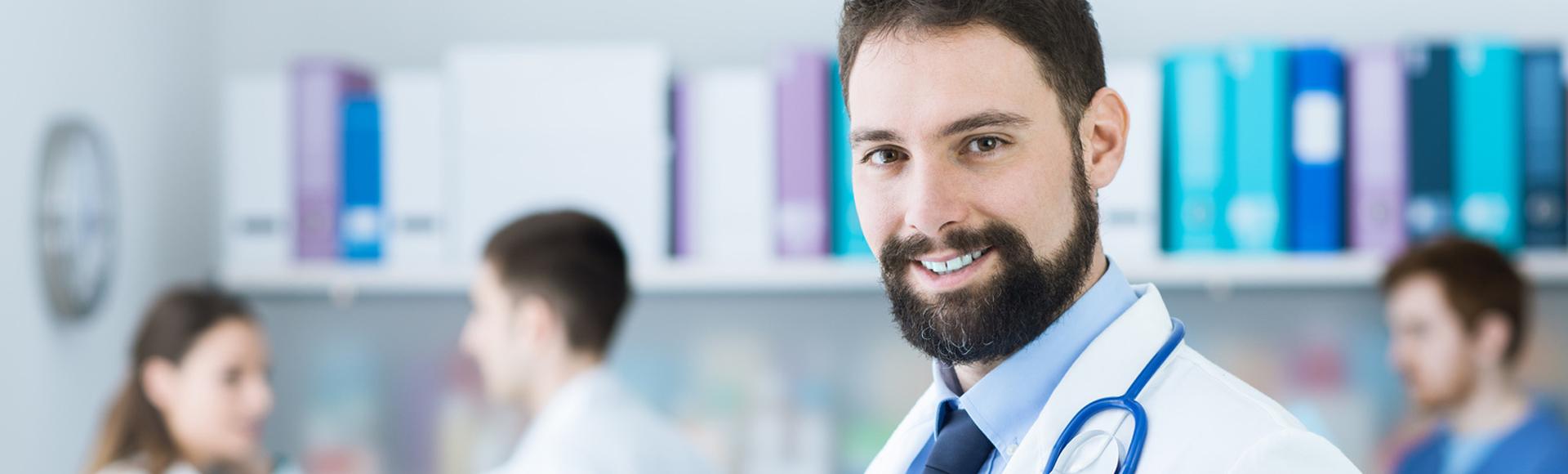 Calidad y experiencia de los mejores profesionales